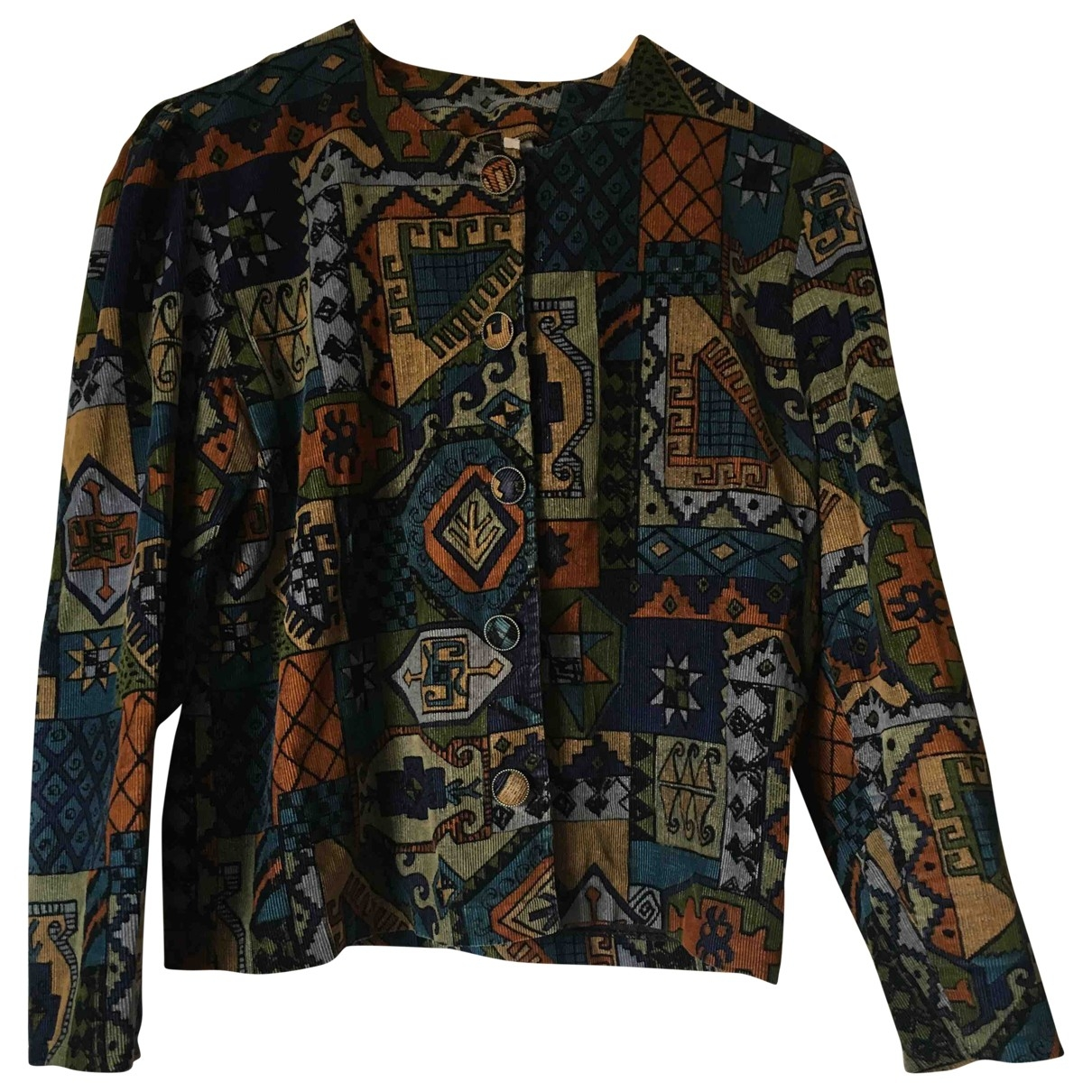 - Veste Hippie Chic pour femme en coton