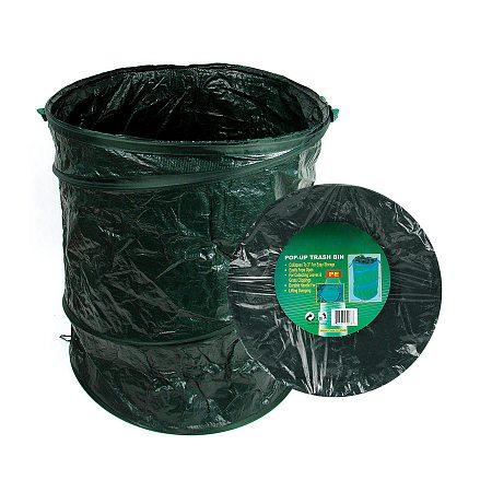 ADG Pop-Up Trash Bin - 1.0 ea