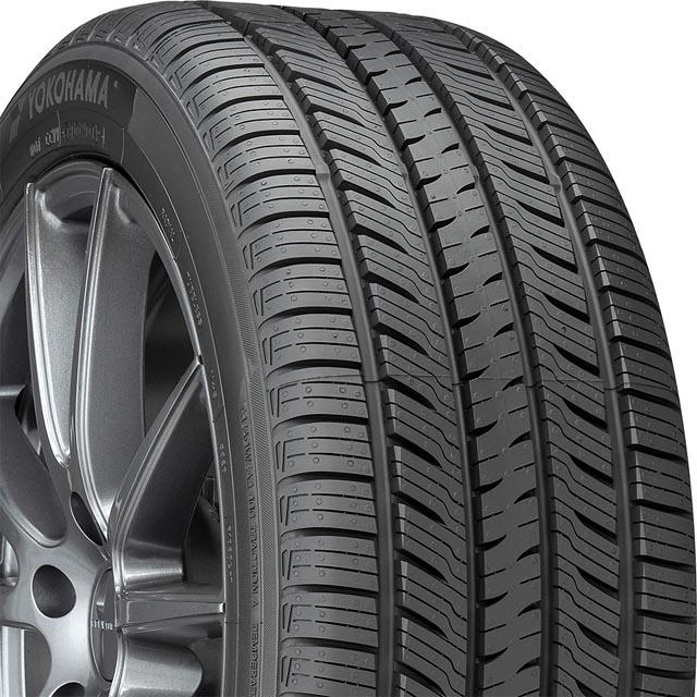Yokohama 110132820 AVID Ascend LX Tire 205/50 R17 93VxL BSW