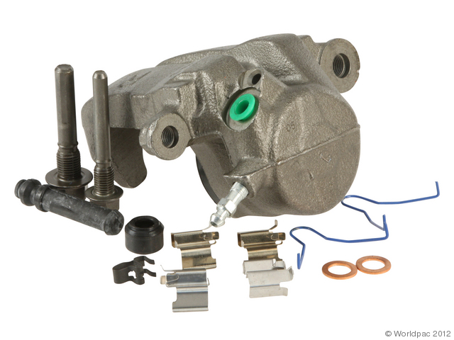 Cardone W0133-1755588 Disc Brake Caliper Mazda Miata Front Right