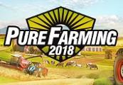 Pure Farming 2018 + Preorder Bonuses Steam CD Key