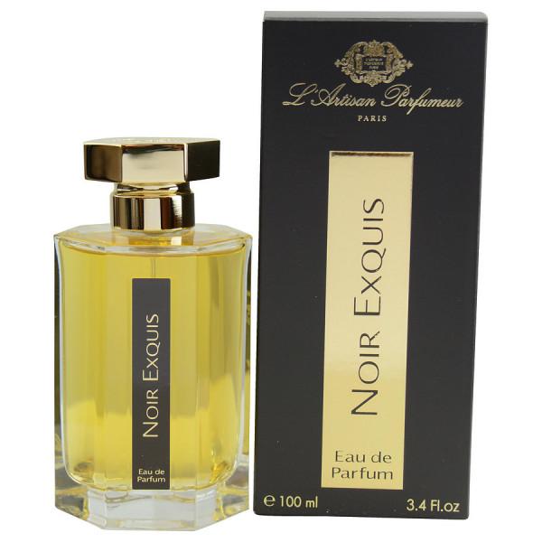 Noir Exquis - LArtisan Parfumeur Eau de parfum 100 ML