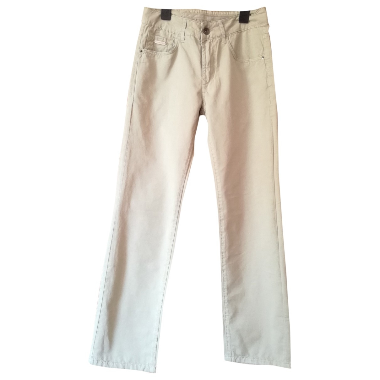 Eddie Pen \N Cotton Trousers for Kids 10 years - up to 142cm FR
