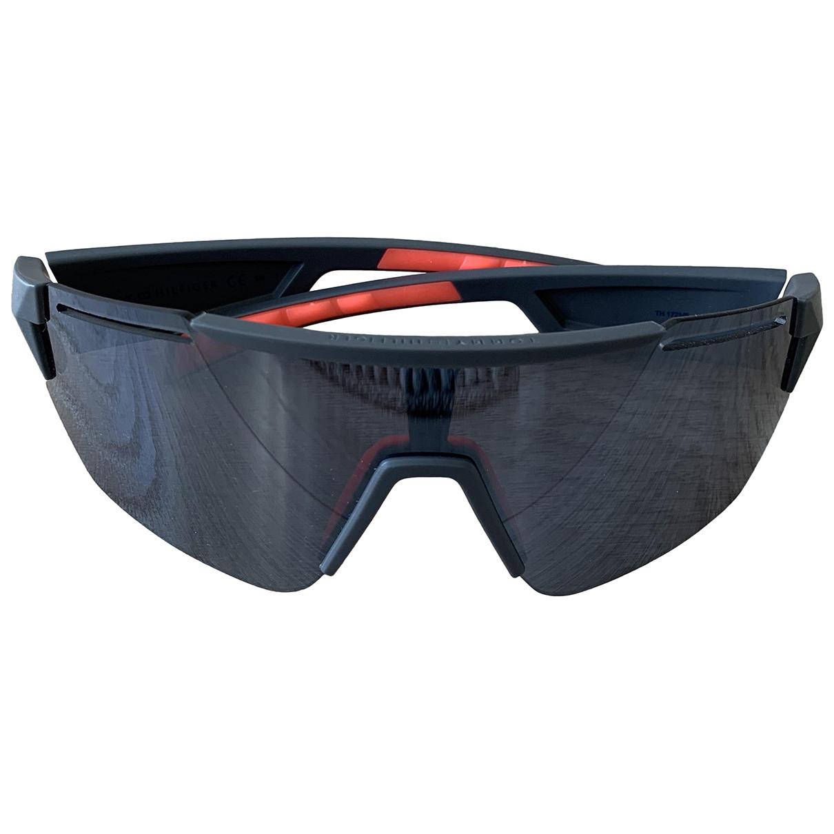 Tommy Hilfiger N Grey Sunglasses for Women N