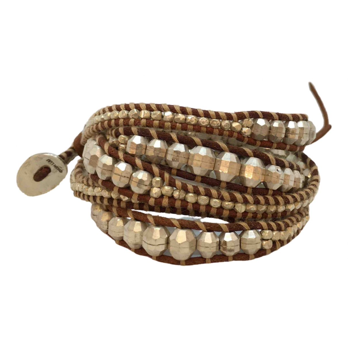 Chan Luu - Bracelet   pour femme en argent - argente