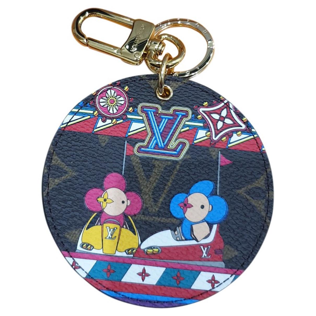 Louis Vuitton - Bijoux de sac   pour femme en toile