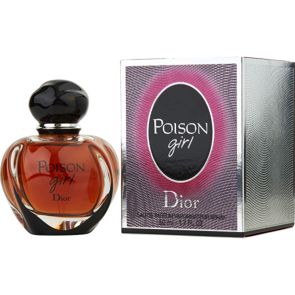 Poison Girl - Christian Dior Eau de Parfum Spray 50 ML