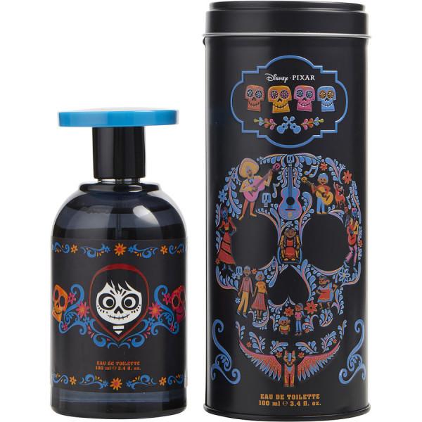 Disney - Coco : Eau de Toilette Spray 3.4 Oz / 100 ml