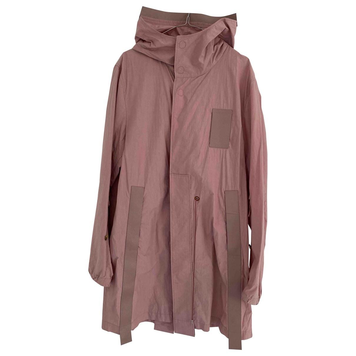 Oamc \N Pink jacket  for Men L International