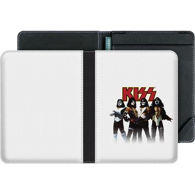 tolino vision 4 HD eBook Reader Huelle - Just KISS von KISS®