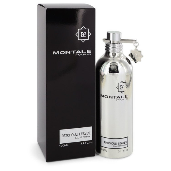 Patchouli Leaves - Montale Eau de parfum 100 ML
