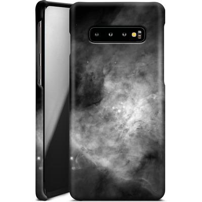 Samsung Galaxy S10 Plus Smartphone Huelle - Nebula von caseable Designs