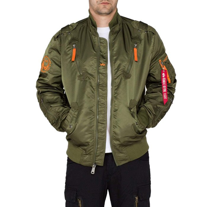 Alpha Industries Falcon II 156109 257