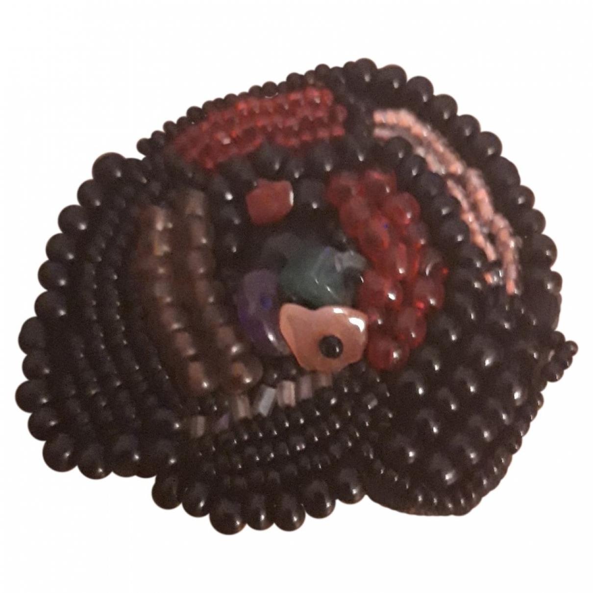 Maliparmi - Broche   pour femme - multicolore