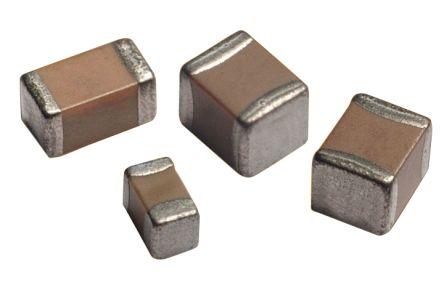 AVX 1210 (3225M) 2.2μF MLCC 50V dc SMD 12105C225K4Z2A (1000)