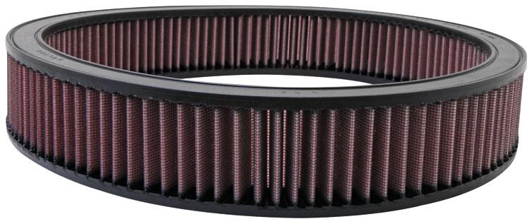 K&N E-3717 Round Air Filter