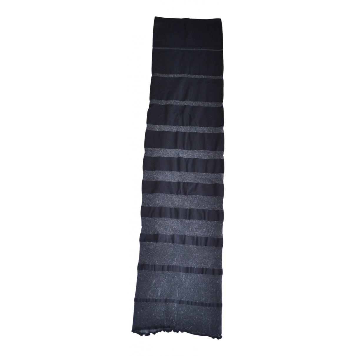 Wolford \N Kleid in  Schwarz Polyester