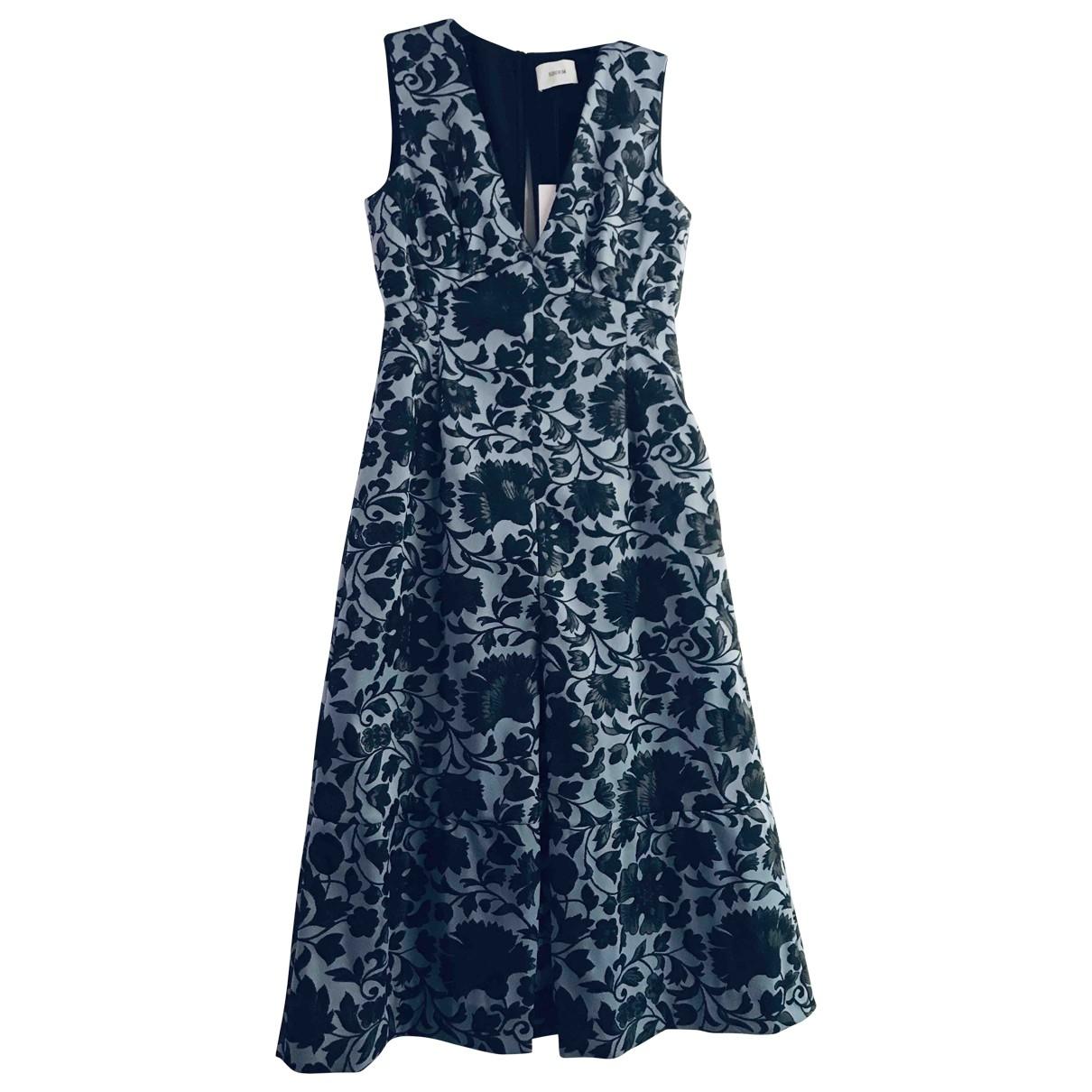 Erdem \N Multicolour dress for Women 42 IT