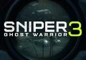 Sniper Ghost Warrior 3 Season Pass Edition EMEA Steam CD Key