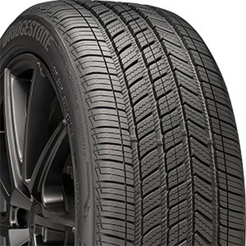 Bridgestone 000074 Turanza Quiettrack Tire 205/65 R15 94H SL BSW