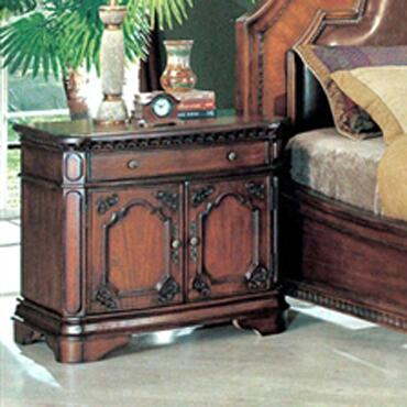 HM5703N Hampton Nightstand in Cherry