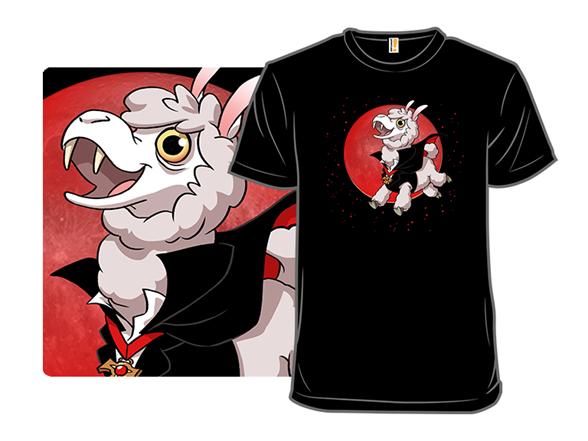 Llampire! T Shirt