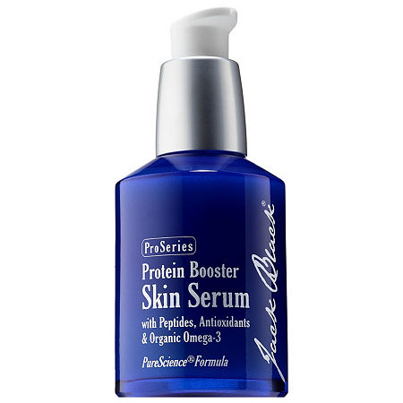Jack Black Protein Booster Skin Serum, One Size , Multiple Colors