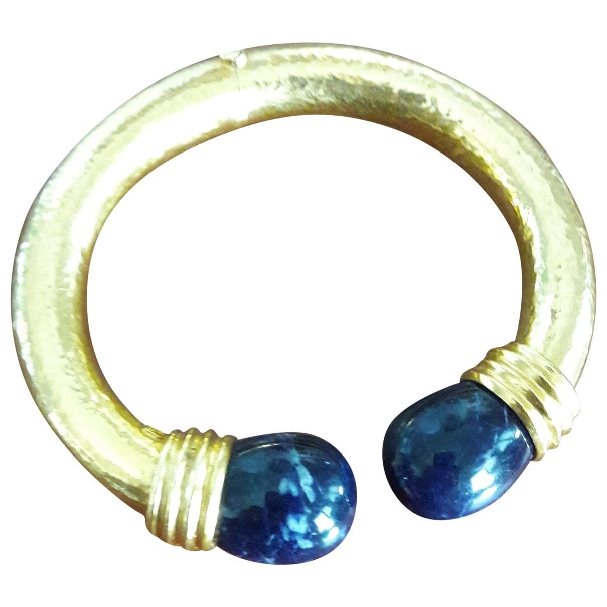 Ilias Lalaounis - Bracelet   pour femme en or jaune - dore