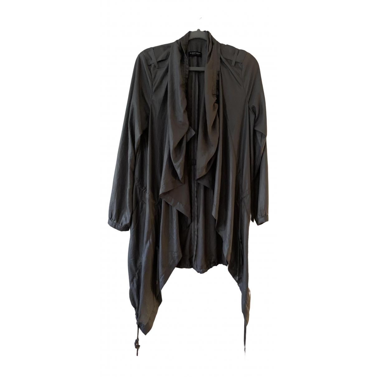 Blacky Dress Berlin - Veste   pour femme - gris