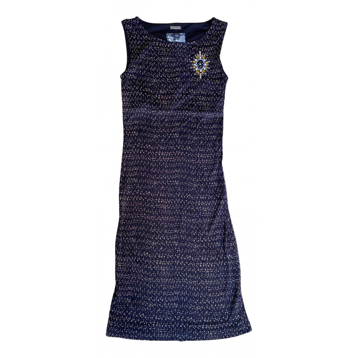 Vestido Maliparmi