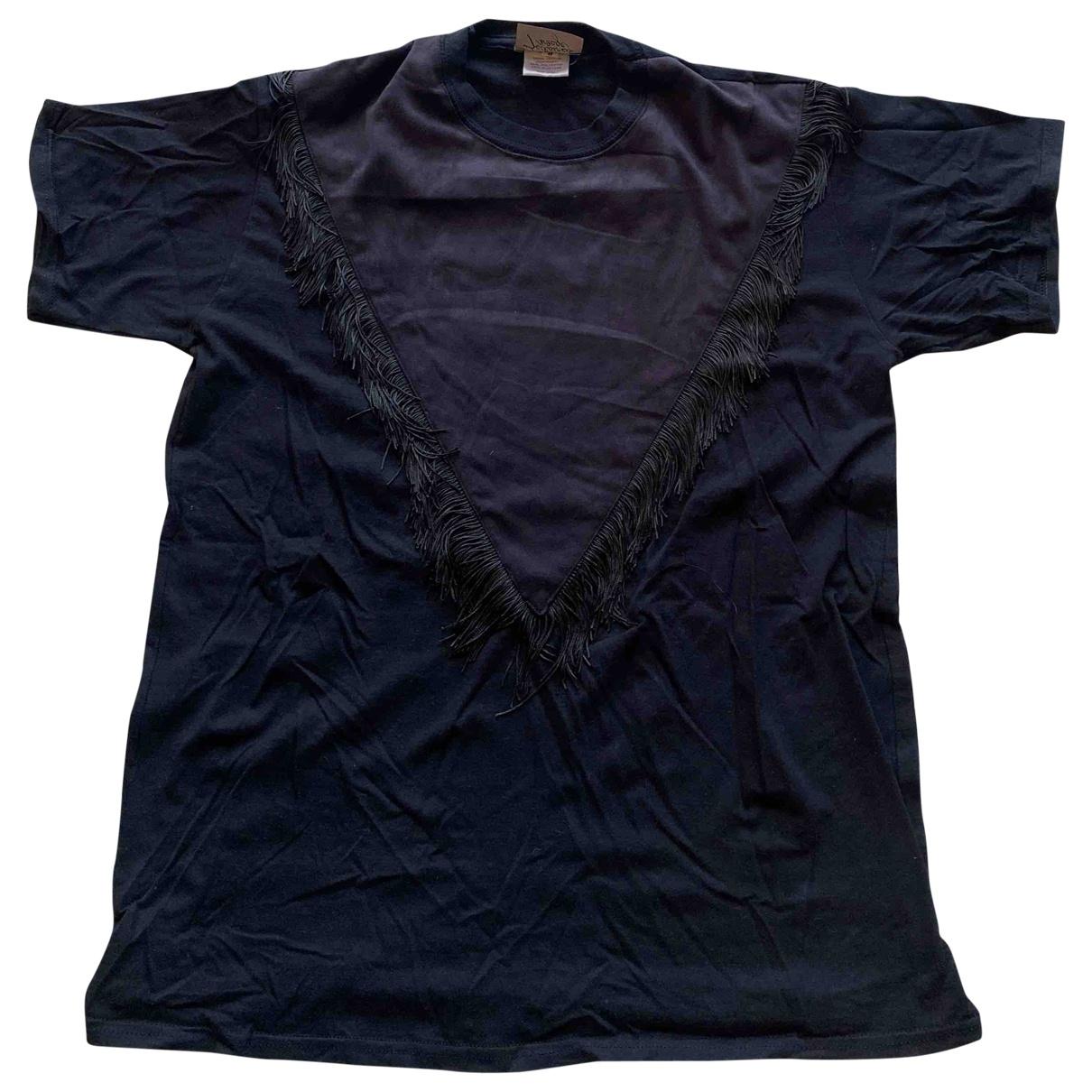 Reclaimed Vintage \N Blue T-shirts for Men M International