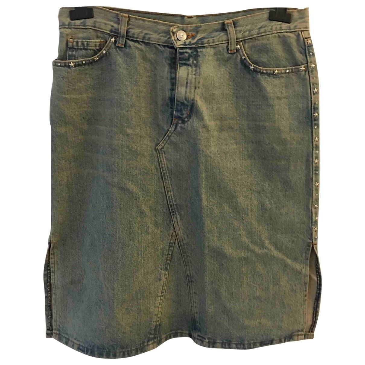 Liu.jo \N Rocke in Denim - Jeans