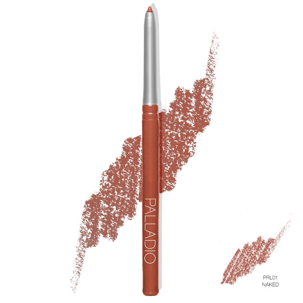 Retractable Lip Liner - Naked