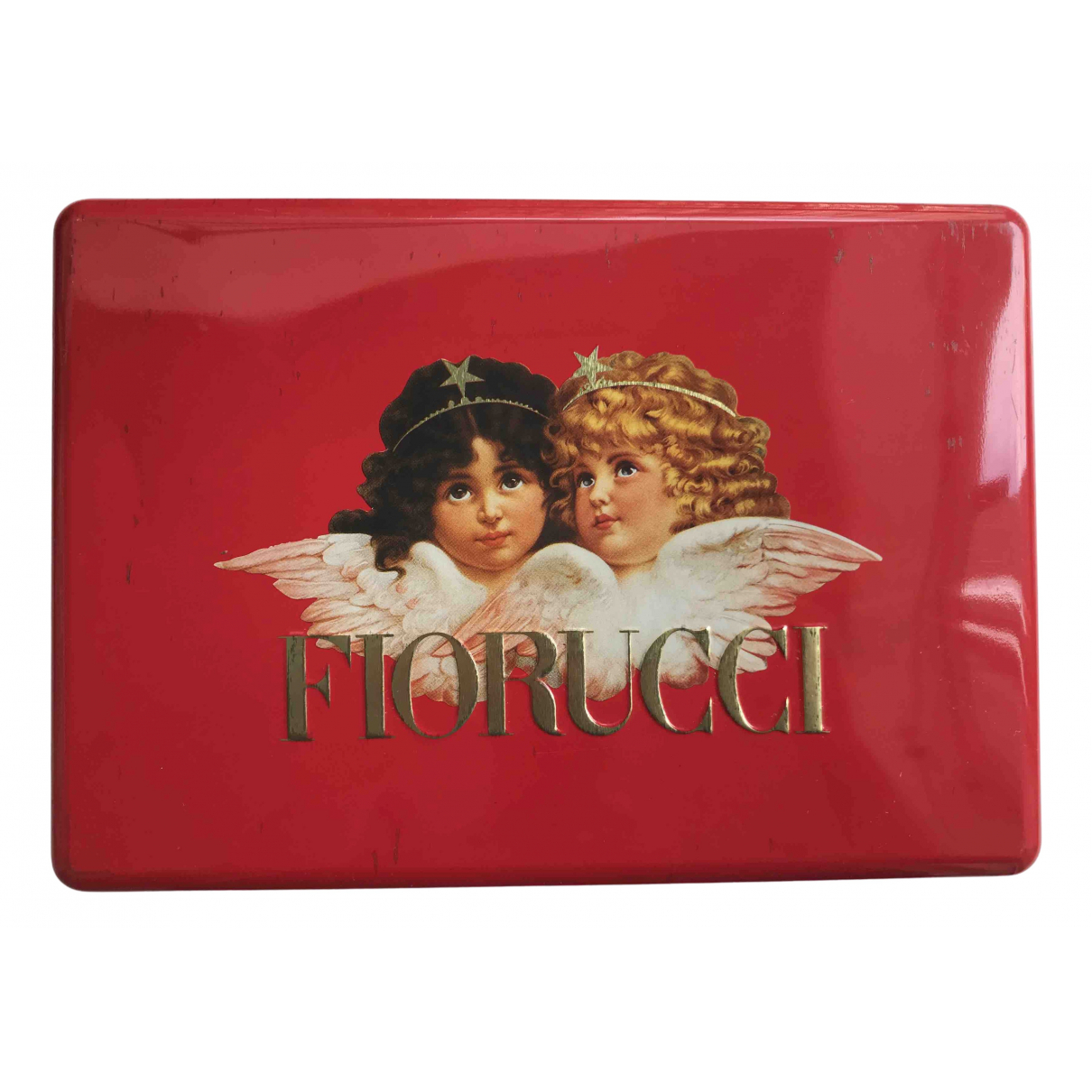 Fiorucci - Objets & Deco   pour lifestyle en autre - rouge