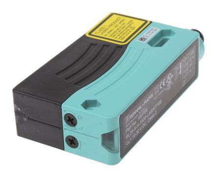 Pepperl + Fuchs Photoelectric Sensor Background Suppression 50 → 1500 mm Detection Range PNP