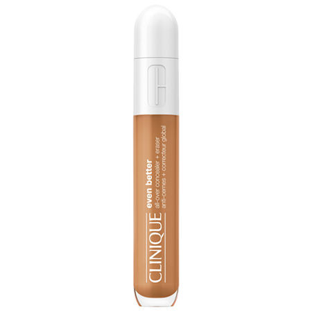 CLINIQUE Even Better All-Over Concealer + Eraser, One Size , No Color Family