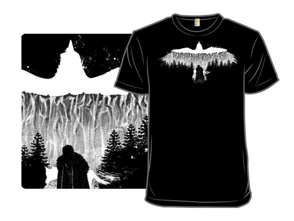 Snow T Shirt