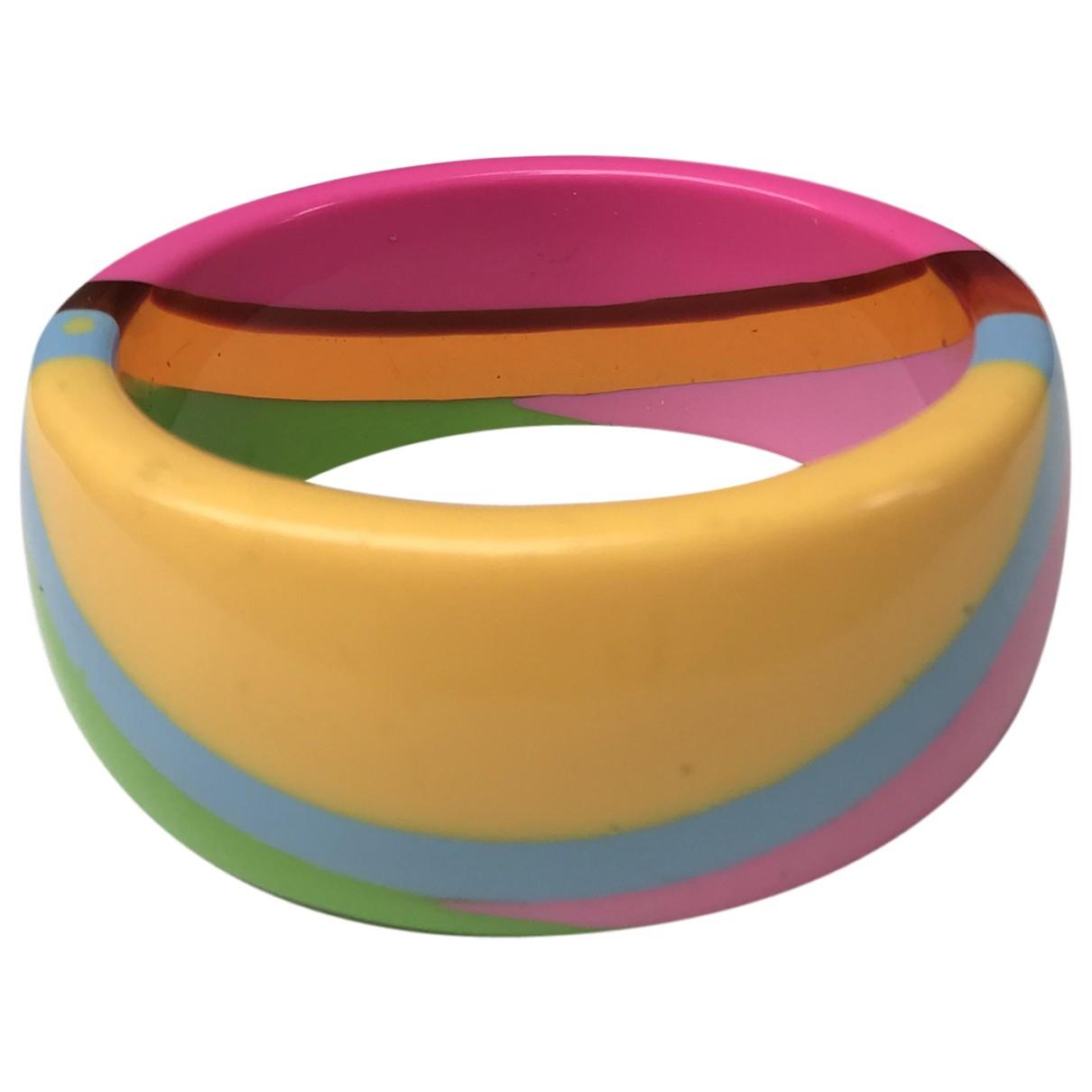 - Bracelet   pour femme - multicolore