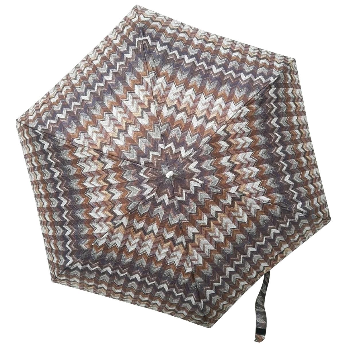 Paraguas Missoni