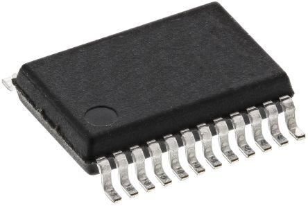 Texas Instruments SN74ABT823DBR 9-bit D Type Flip Flop IC, 3-State, 24-Pin SSOP (5)
