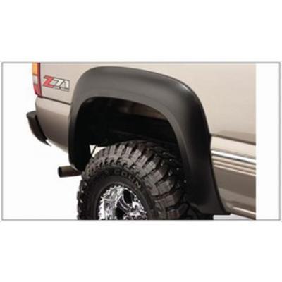 Bushwacker Chevrolet/GMC Extend-A-Fender Rear Flares (Paintable) - 40104-02