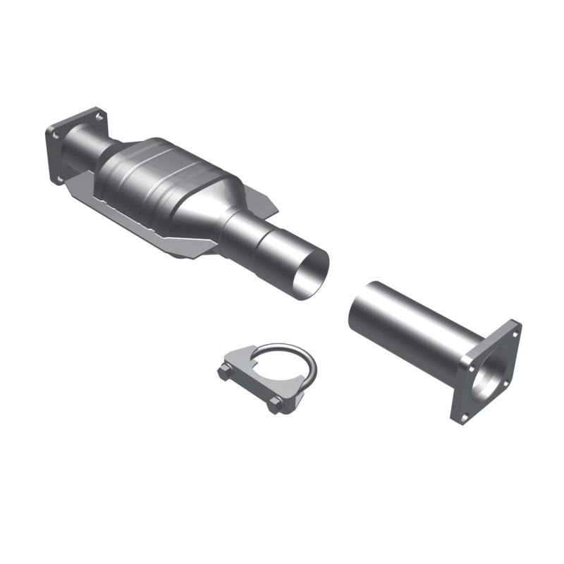 MagnaFlow 93199 Exhaust Products Direct-Fit Catalytic Converter