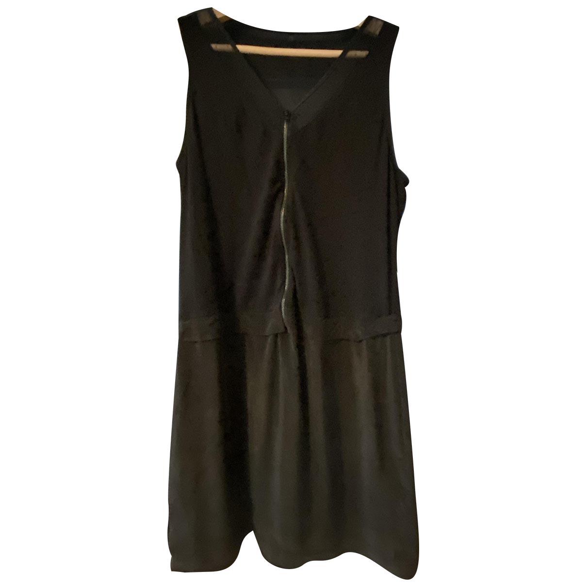 Ikks - Robe   pour femme - noir