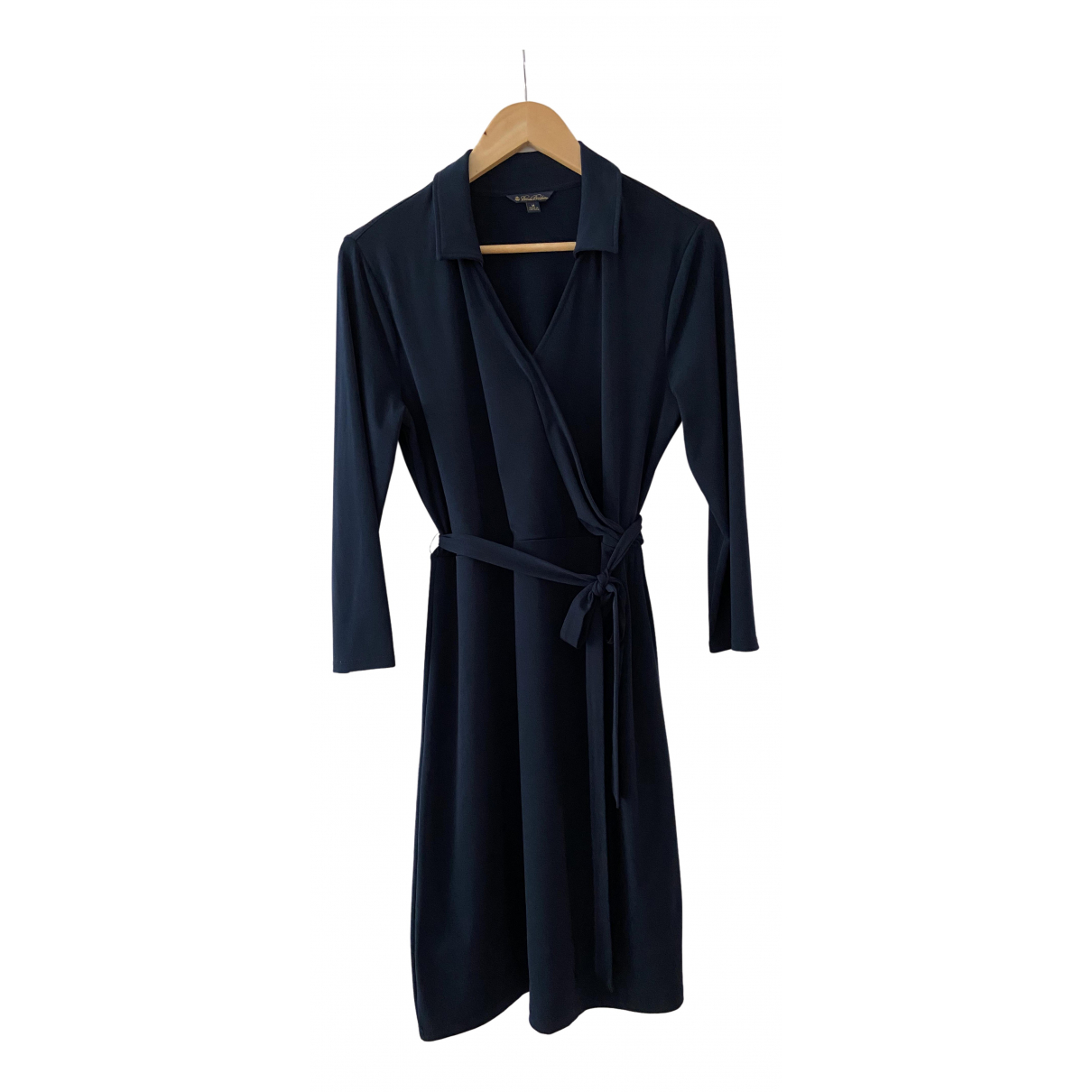 Brooks Brothers - Robe   pour femme - marine