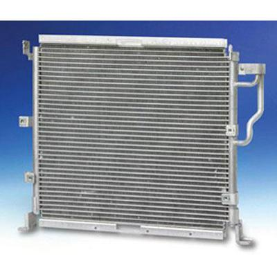 Jeep Air Conditioning Condenser - 55056726AA