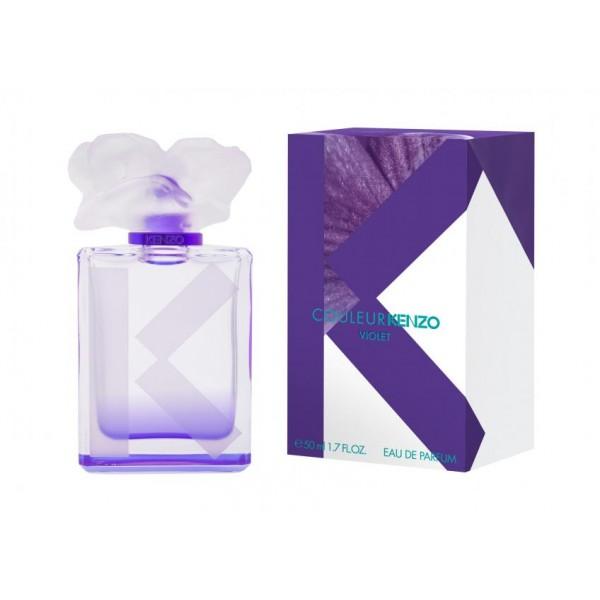 Couleur Kenzo Violet - Kenzo Eau de Parfum Spray 50 ML