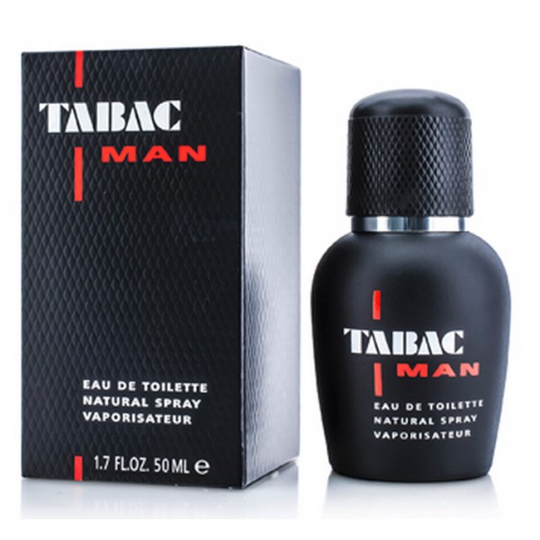 Tabac Man - Maeurer & Wirtz Eau de Toilette Spray 50 ML