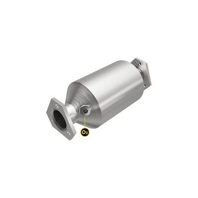 Direct Fit California Catalytic Converter