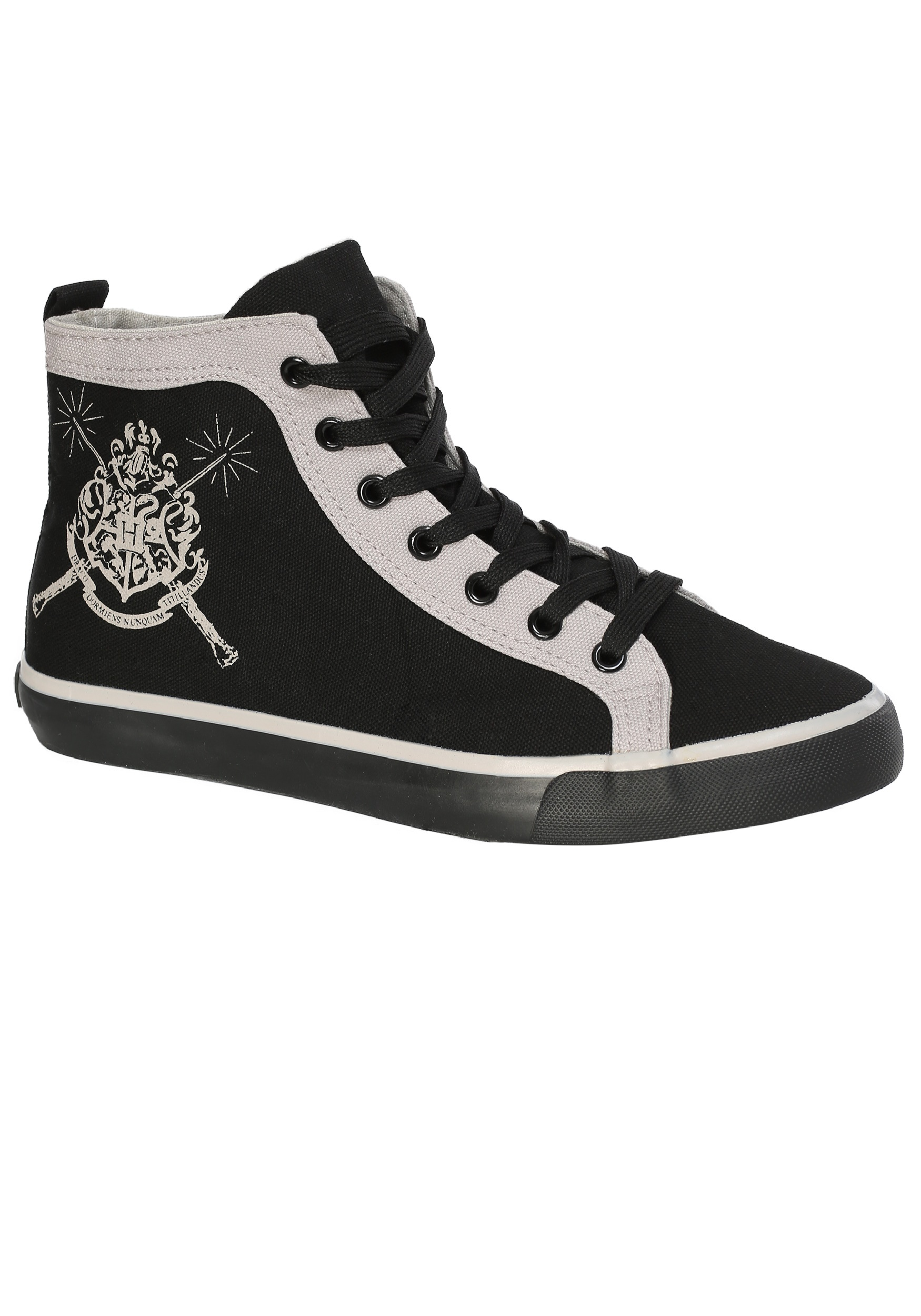 Harry Potter High Top Adult Shoes