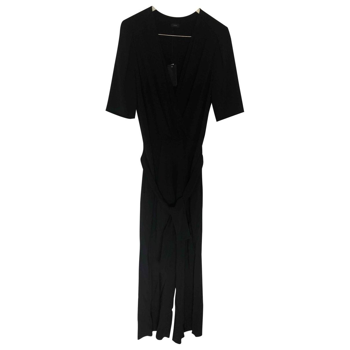 Joseph \N Black jumpsuit for Women 42 FR